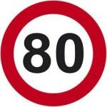 80-as-sebessegkorlatozo-tabla