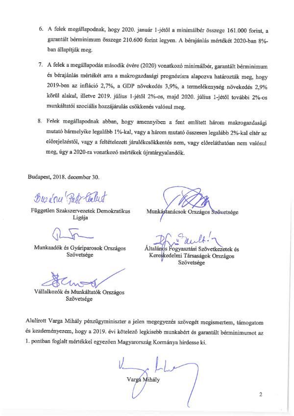 megállapodás2