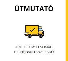 mobilitás csomag