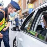 rendvédelem