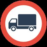 kamionstop